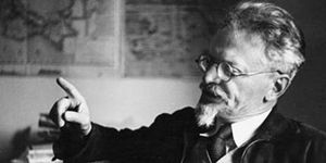 México, el feliz y fatal destino de Trotsky
