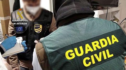 Detenido por apuñalar con un destornillador a una jueza en un pueblo de Segovia