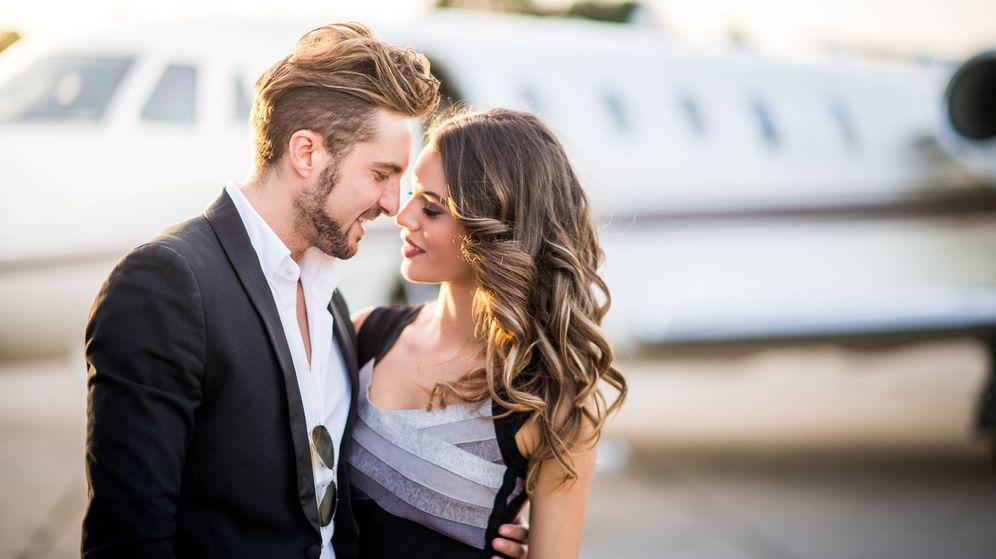 Foto: Love is in the air. (iStock)