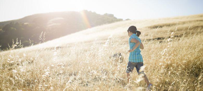 Foto: Levantarse una hora antes para hacer ejercicio puede ser un importante esfuerzo, pero merece la pena. (Corbis)