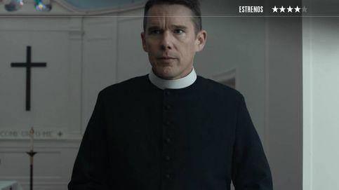 'El reverendo': un sacerdote contra el apocalipsis medioambiental