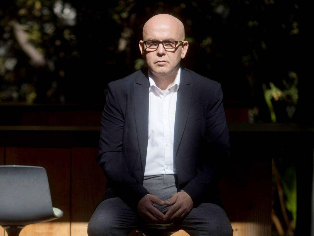 El abogado chileno Gonzalo Boye. (EFE)