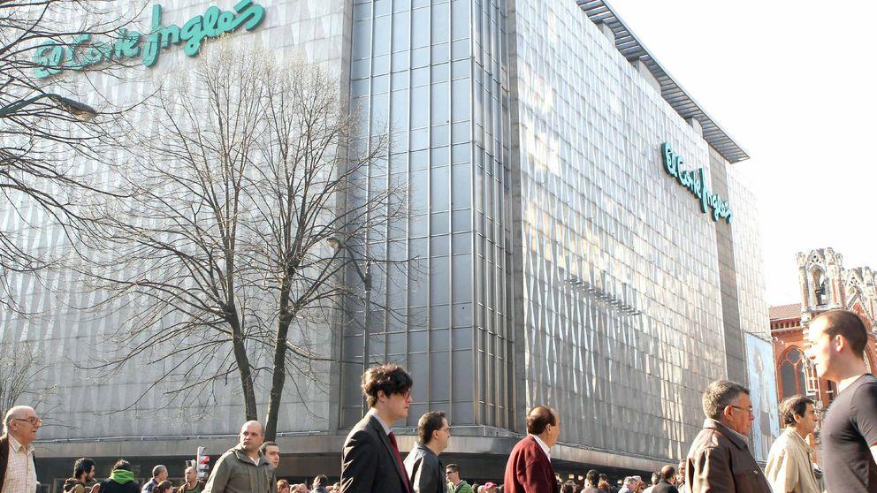 El Corte Inglés sigue con su apuesta por los bonos y emite 100 millones