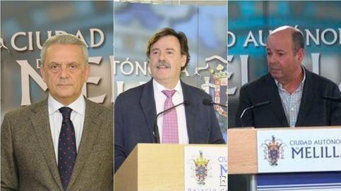 Imputados tres consejeros de Melilla por la presunta trama de corrupción 'Tosca'