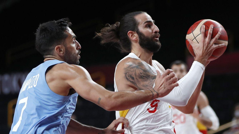 Tokio, en directo   La 'ÑBA' se la juega contra Argentina: a por los cuartos de final