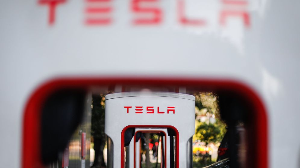 Foto: Tesla.