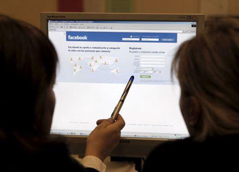El acoso llega a Facebook