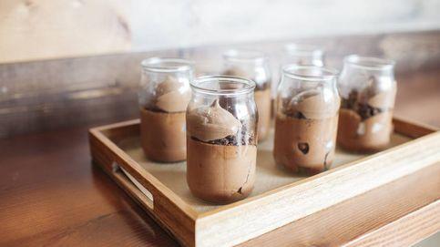 En el Día Internacional del Chocolate, date a la mousse de la abuela