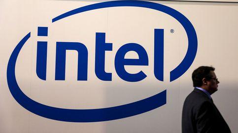 Intel acaricia un enero histórico en bolsa después de unos resultados récord
