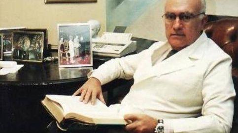 Las víctimas del psiquiatra Javier Criado piden al Colegio de Médicos que actúe