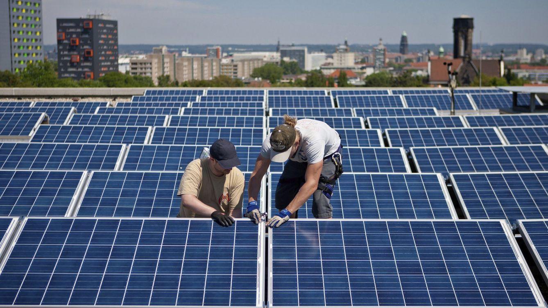 Foto: Con un simple rumor el Gobierno ha conseguido frenar el autoconsumo eléctrico