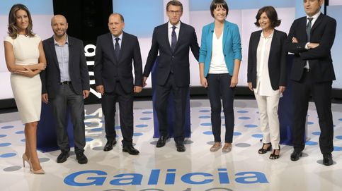 Verdades y mentiras del debate electoral en Galicia