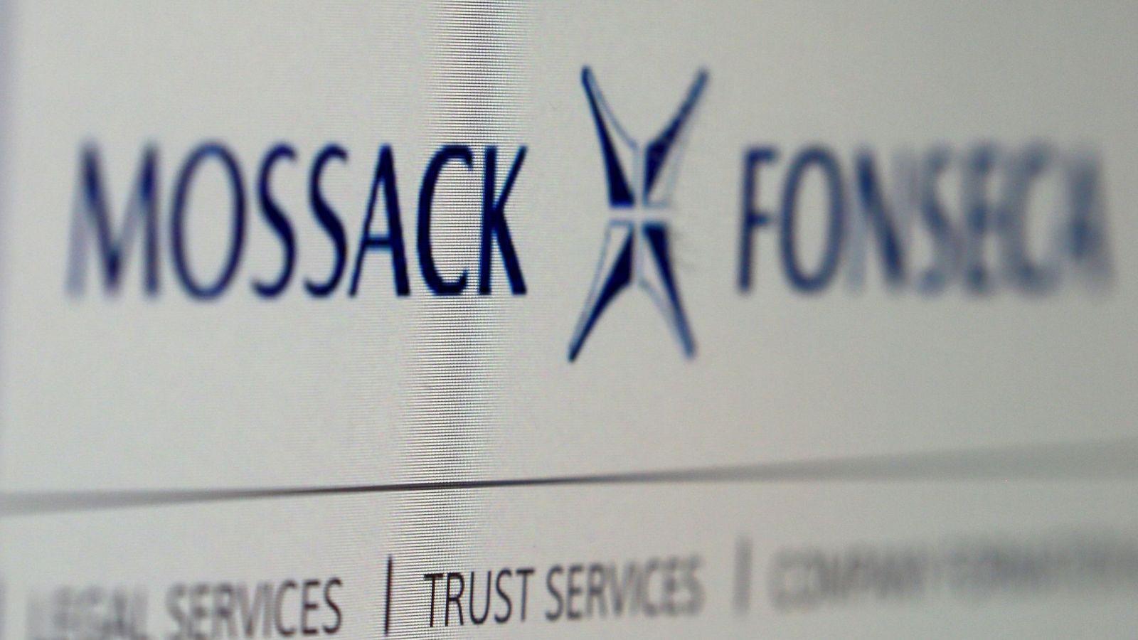 Foto: Web de Mossack Fonseca