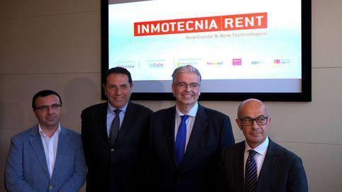 Inmotecnia Rent, una feria que explora cómo la tecnología facilita la gestión inmobiliaria