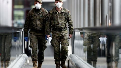 El antimilitarismo 'indepe'