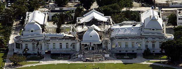 Foto: Terremotos, volcanes y huracanes: la ciencia trabaja para preverlos