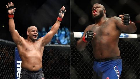 Cormier - Lewis: por qué esta es la batalla épica de la UFC y no el Khabib - McGregor