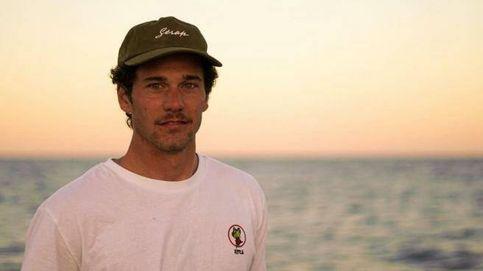 Una ola en México acaba con la vida del surfista español Óscar Serra