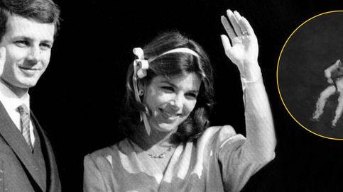 Carolina de Mónaco, 25 años después de la muerte de Stephano Casiraghi