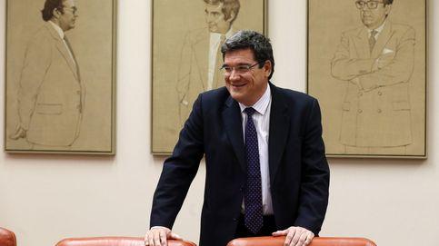 La AIReF alerta de que la previsión de recaudación del Gobierno es muy optimista