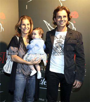 Foto: La hija de Arantxa Sánchez Vicario debuta en un musical