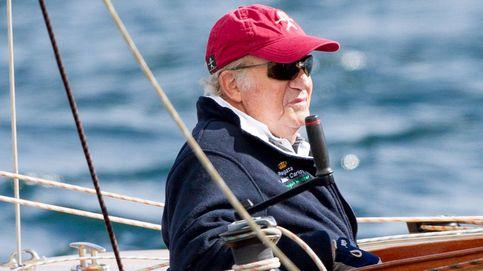La cazadora de Prada del rey Juan Carlos, subastada por cinco mil euros