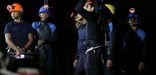 Post de Un buzo español forma parte del operativo de rescate en Tailandia