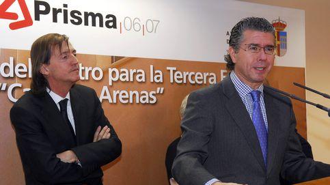 Sueldazo de 216.000€ para el jefe de las obras investigadas en Púnica