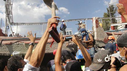 Directo del Terremoto de México | Más de 220 muertos, 20 de ellos niños