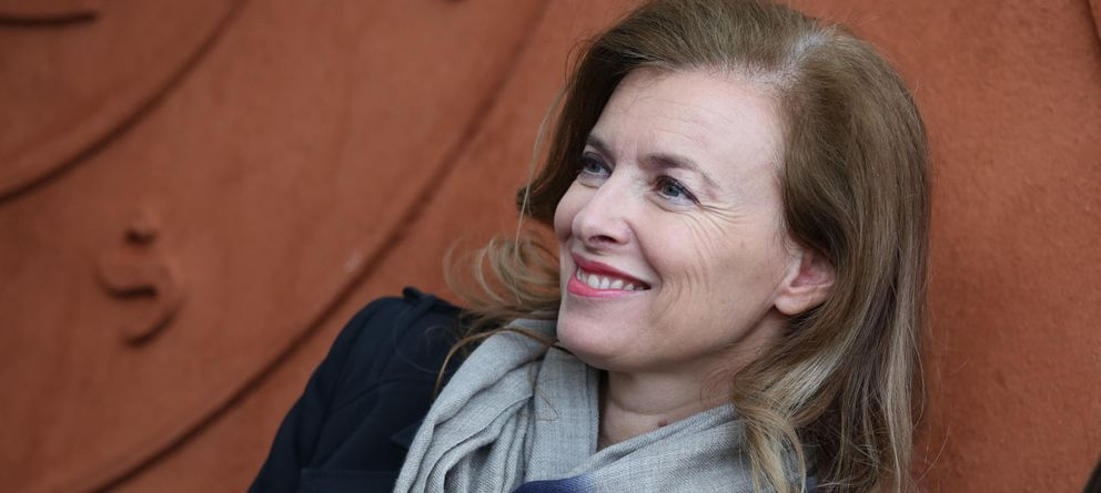 Valèrie Trierweiler publica sus memorias, donde cuenta su relación con Hollande