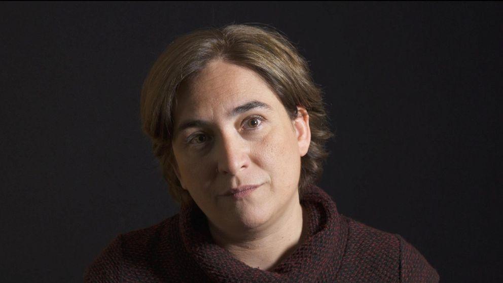 Ada Colau ya tiene su propia película: 'Alcadessa'