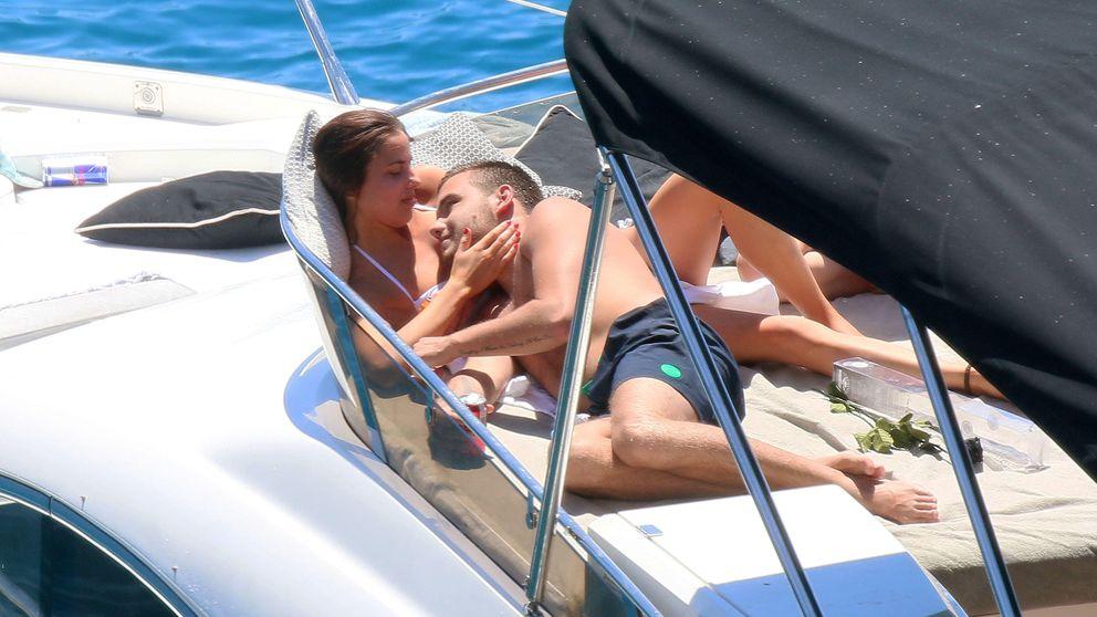 Rumores de boda para otro One Direction: Liam Payne se casa