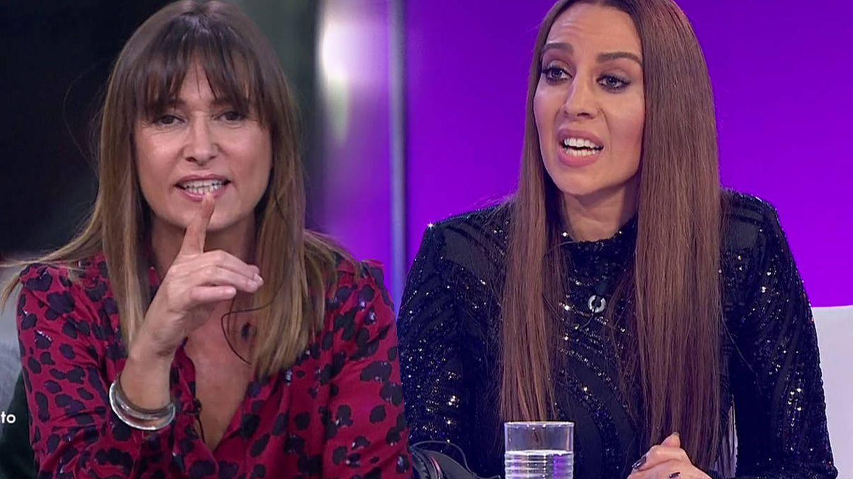 'OT 2017': Noemí Galera declara la guerra a Mónica Naranjo por su afán de protagonismo