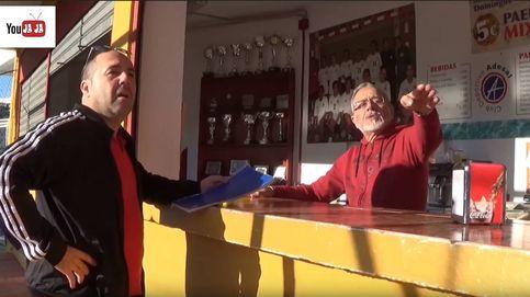 Los cordobeses que triunfan en YouTube (y en tu WhatsApp) con chistes de Arévalo