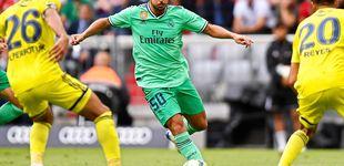 Post de El sobrepeso de Hazard y sus rutinas de entrenamiento inquietan en el Madrid
