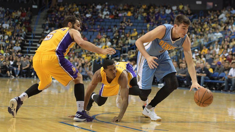 Objetivos y retos de los 10 españoles NBA