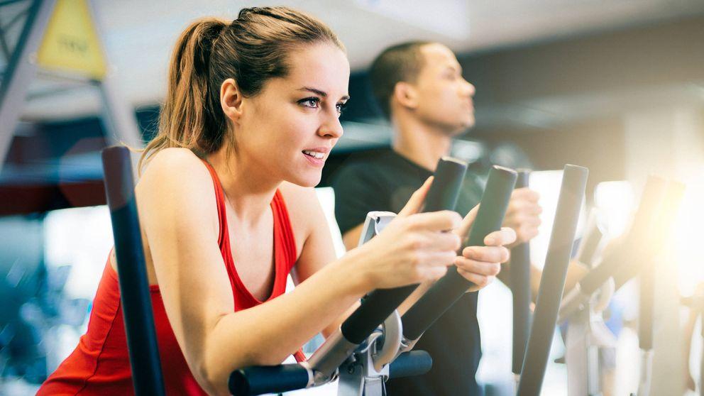 Por qué nunca deberías utilizar la elíptica (y otros errores que cometes en el gym)