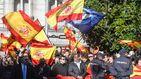El PP reparte 4.000 banderas de España para reivindicar la fiesta de la Toma de Granada