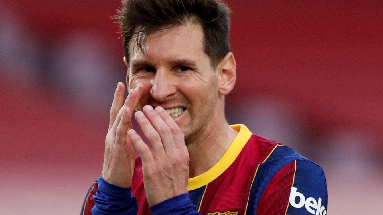 Messi, libre y en rebajas, no tiene ofertas: así hace el Barcelona los juegos malabares