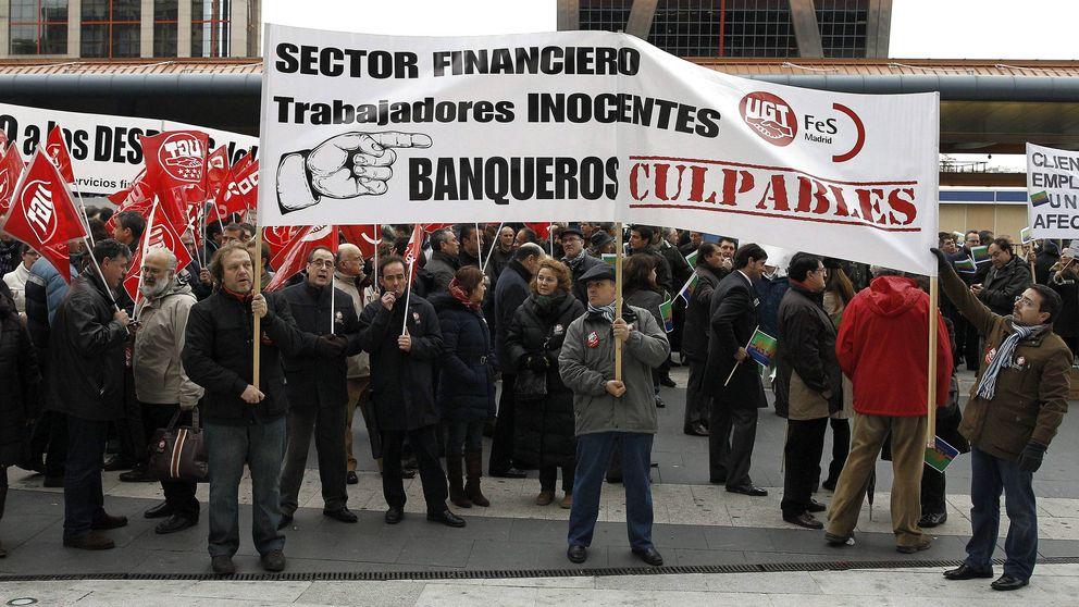 El Supremo avala que Bankia no comunicara las causas de despido a 4.500 empleados