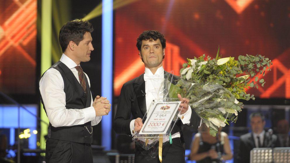 De 'pato mareado' a vencedor: Miguel Abellán triunfa en 'MQB'