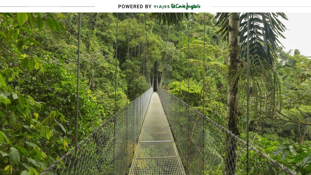 Foto: Monteverde, Costa Rica. (Quick)