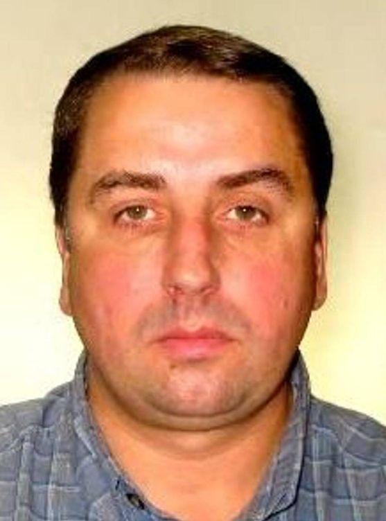 Foto: Oleg Ivannikov, identificado como uno de los oficiales responsables del ataque al MH17.