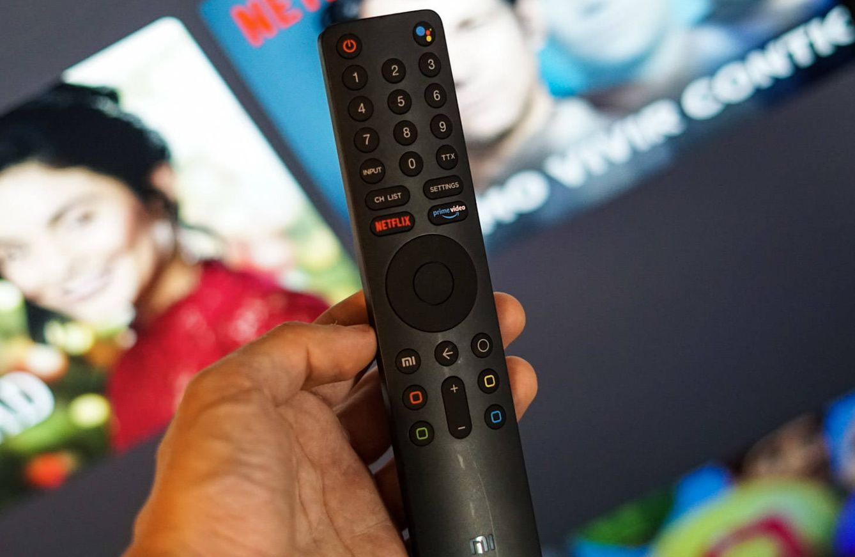 He probado la tele barata de Xiaomi: la Mi TV 4S es un chollo, pero no como sus móviles