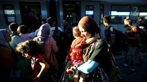 Los austriacos pasan a la acción: 'Viaja de Budapest a Viena. En mi coche, sin pagar'