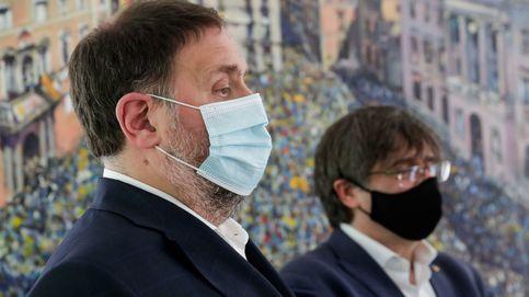 Los cargos de la Generalitat apuran el plazo de las fianzas entre dudas sobre su legalidad