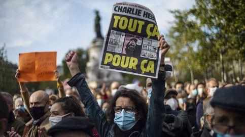 Una cadena perpetua y dos condenas a 30 años por el ataque a 'Charlie Hebdo'