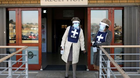El covid resucita la tuberculosis, el VIH y la malaria: Estamos retrocediendo años