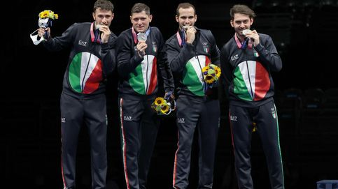 Países similares, un abismo en el medallero: ¿por qué España no gana como Italia?