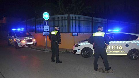 10 detenidos implicados en la muerte del DJ en una fiesta ilegal en Marbella